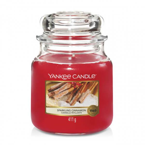 Sparkling Cinnamon 411g