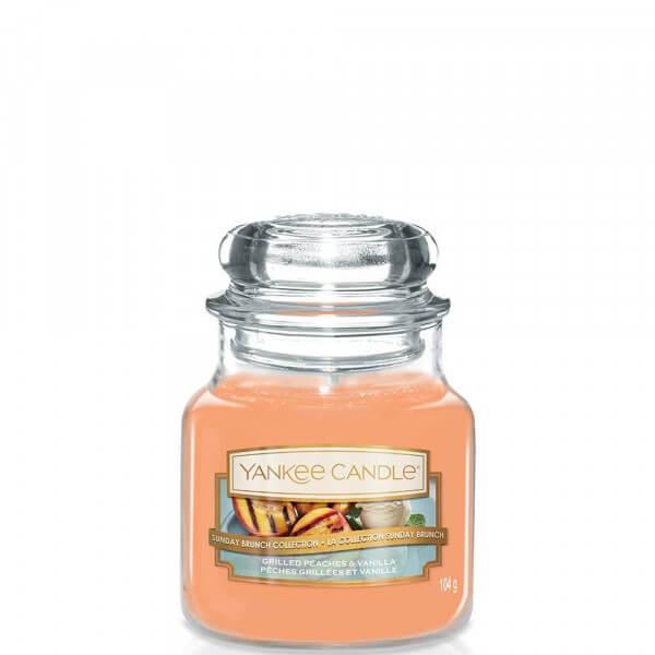 Grilled Peaches & Vanilla 104g von Yankee Candle
