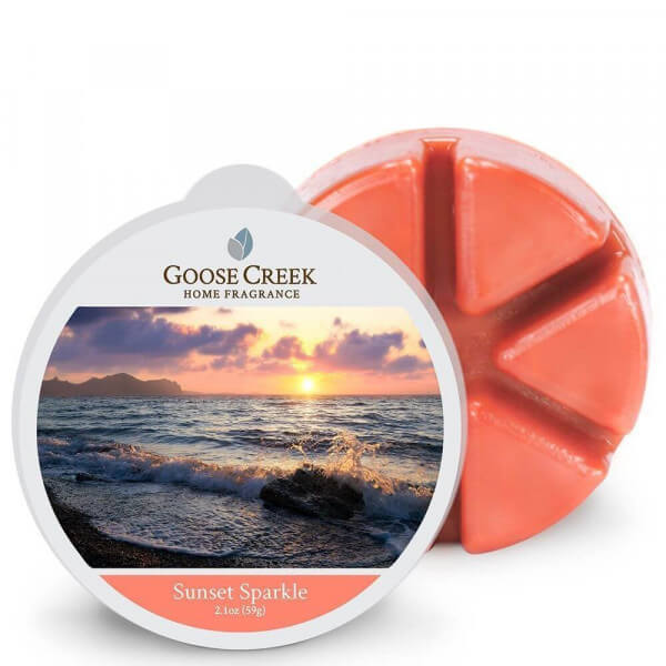 Goose Creek Candle Sunset Sparkle 59g