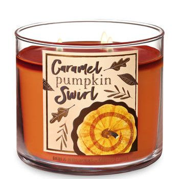 Caramel Pumpkin Swirl 411g