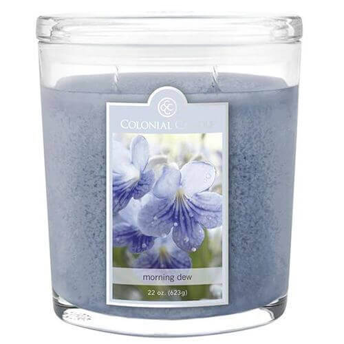 Colonial Candle Morning Dew 623g