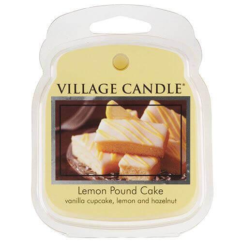 Village Candle Lemon Pound Cake 62g