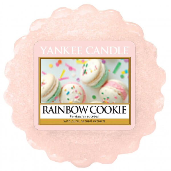 Rainbow Cookie 22g - Yankee Candle