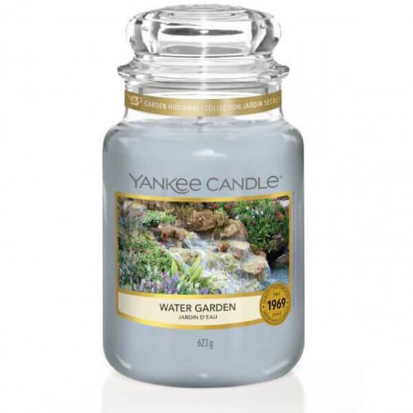 Water Garden 623g