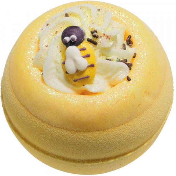 Honey Bee Mine Bath Blaster 160g von Bomb Cosmetics