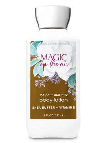 Body Lotion - Magic in the Air - 236ml
