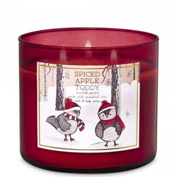 Spiced Apple Toddy 411g von Bath and Body Works
