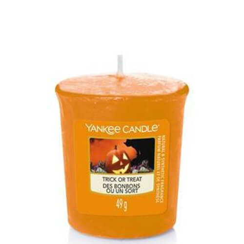 Haunted Hayride 623g von Yankee Candle