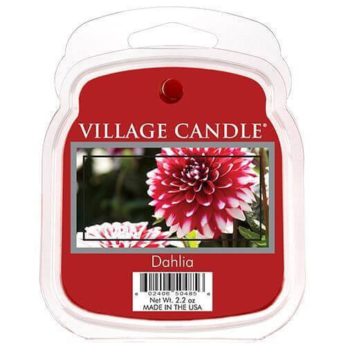 Village Candle Dahlia 62g