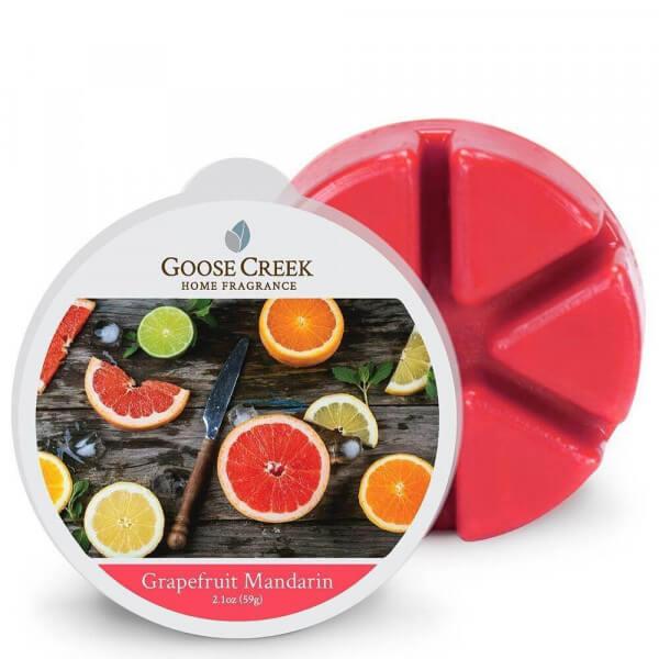 Goose Creek Candle Grapefruit Mandarin 59g