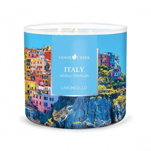 Limoncello - Italy 411g (3-Docht)