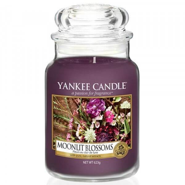 Moonlit Blossoms 623g von Yankee Candle