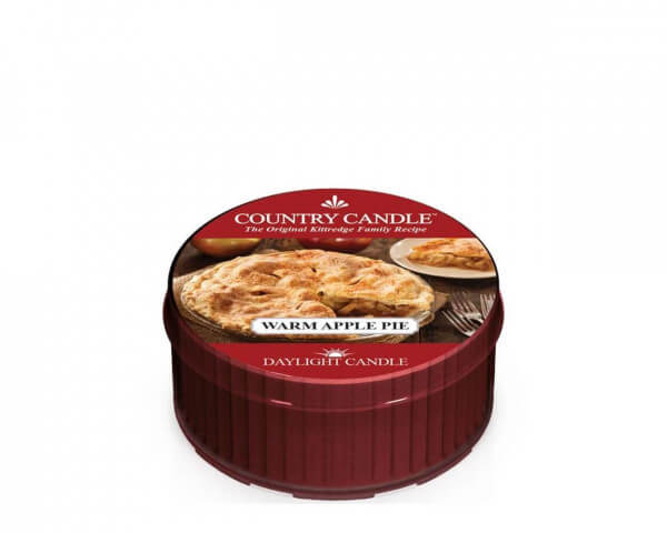 Warm Apple Pie Daylight 42g