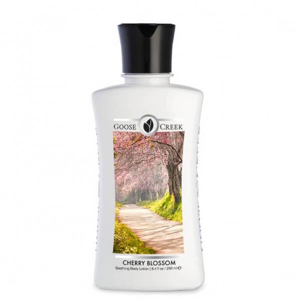 Body Lotion - Cherry Blossom - 250ml