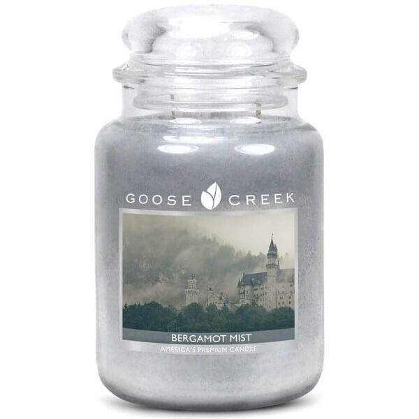 Goose Creek Candle Bergamot Mist 680g