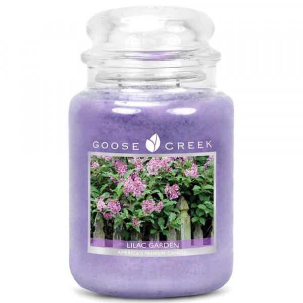 Goose Creek Candle Lilac Garden 680g
