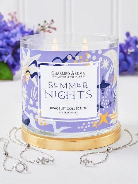 Summer Nights (Armband)