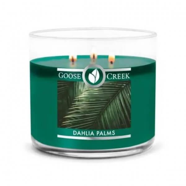Dahlia Palms 411g