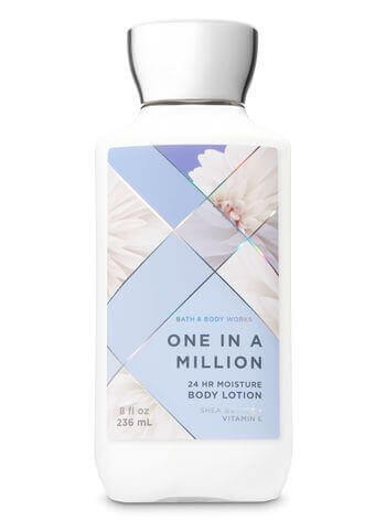 One in a Million Body Lotion 236ml