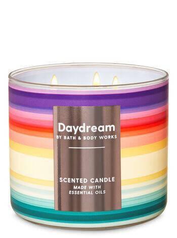 3-Docht Kerze - Daydream - 411g