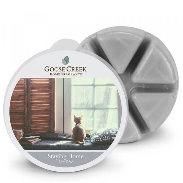 Goose Creek Candle Staying Home 59g