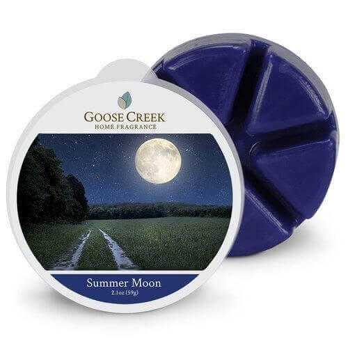 Goose Creek Candle Summer Moon 59g
