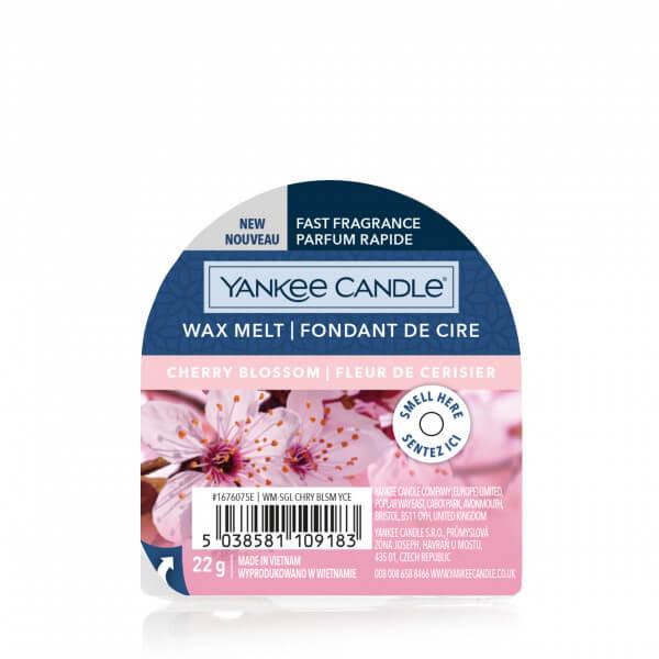 Cherry Blossom Wachsmelt 22g