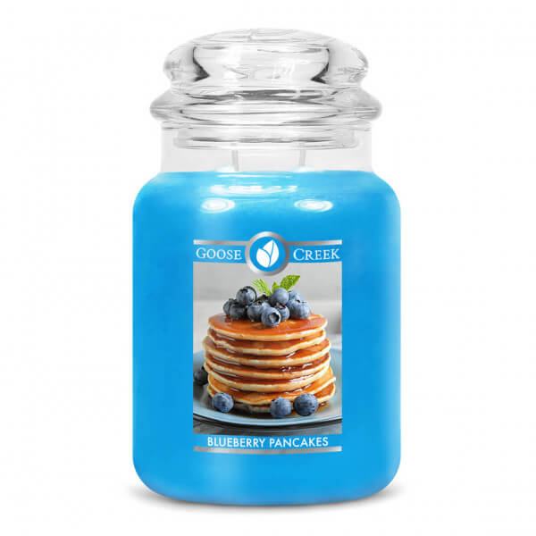 Blueberry Pancakes 680g