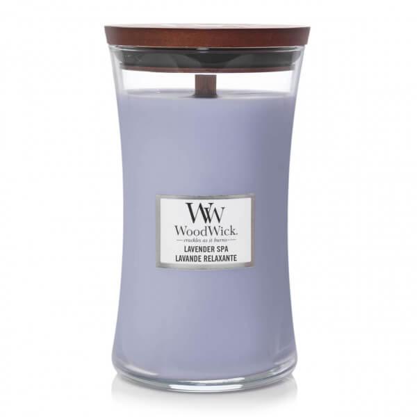 Lavender Spa 610g