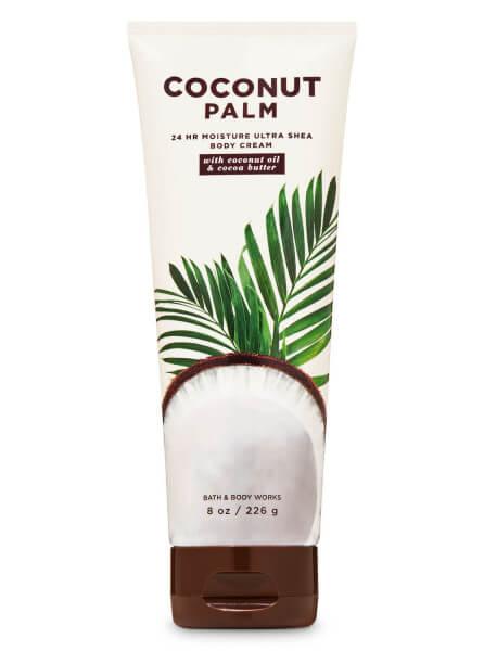 Body Cream - Coconut Palm - 226g