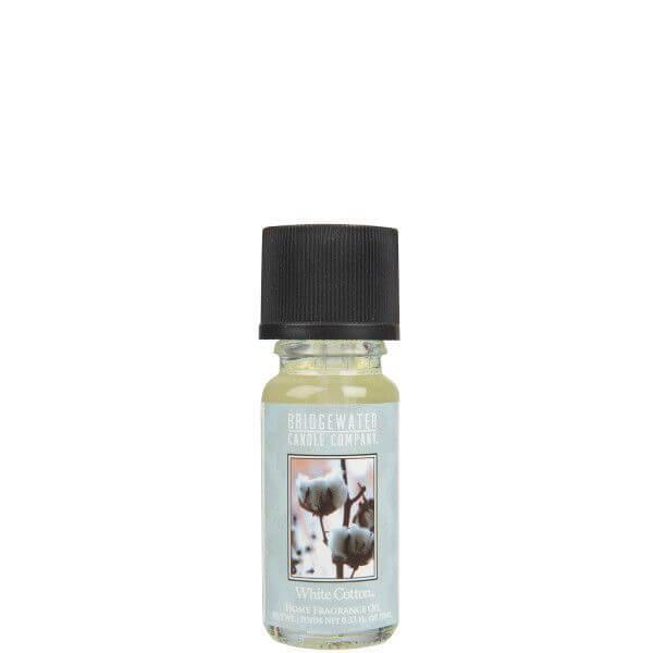 White Cotton Home Fragrance Oil - Bridgewater