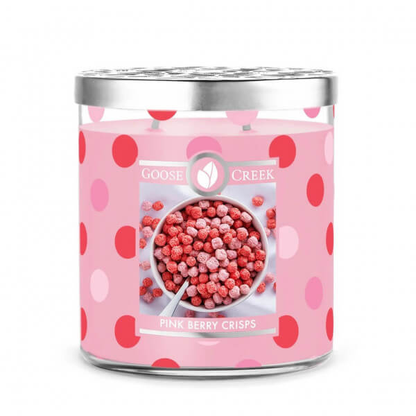 Pink Berry Crisps 453g