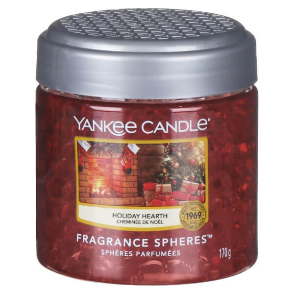 Holiday Hearth Fragrance Spheres 170g