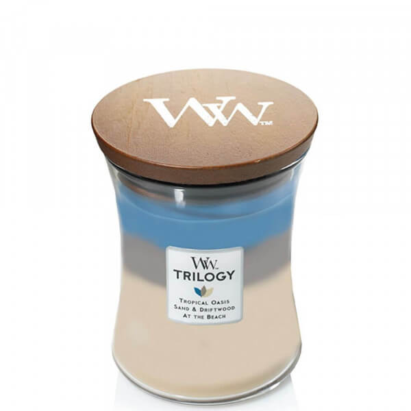 Nautical Escape 275g von Woodwick