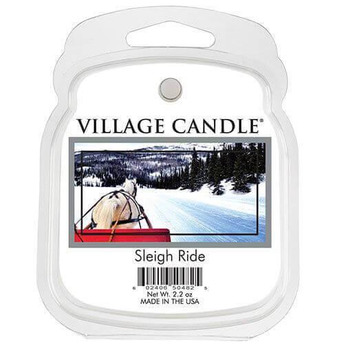 Village Candle Sleigh Ride 62g