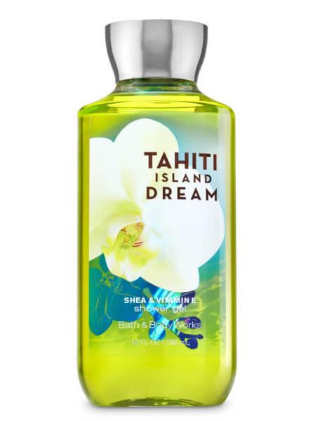 Duschgel - Tahiti Island Dream - 295ml