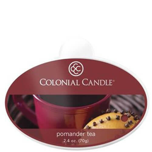 Colonial Candle Pomander Tea 70g