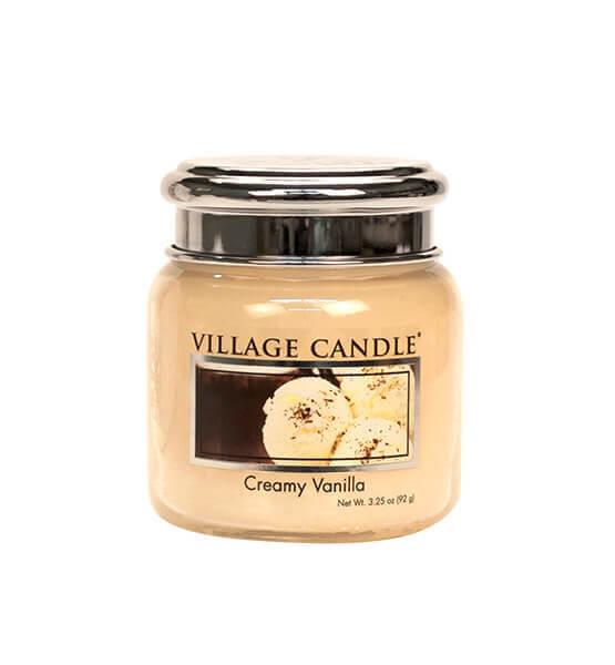 Creamy Vanilla 92g (Chrome)