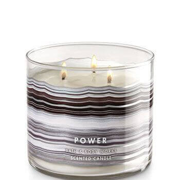 Bath & Body Works - Power - Onyx