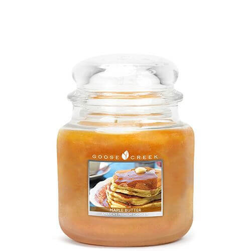 Goose Creek Candle Maple Butter 453g