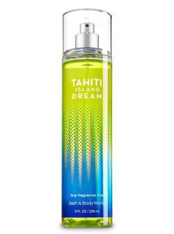 Tahiti Island Dreams Bodyspray 236ml