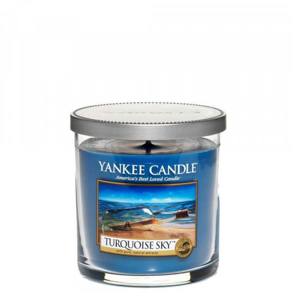 Yankee Candle Turquoise Sky 198g