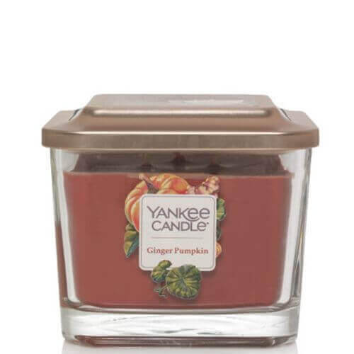 Yankee Candle - Sweet Orange Spice 347g
