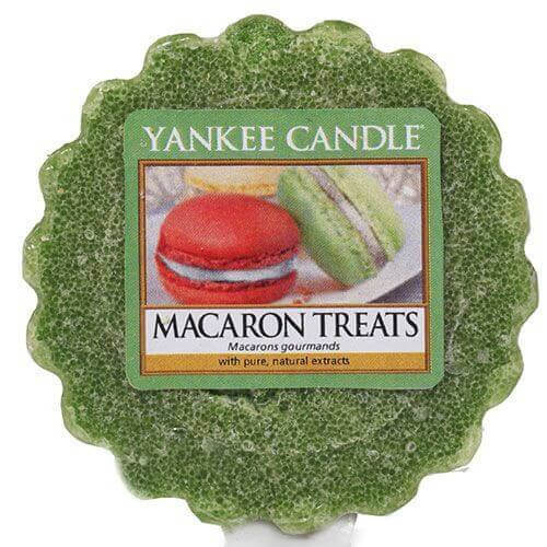 Yankee Candle Macaron Treats 22g