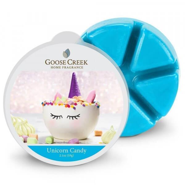 Goose Creek Candle Unicorn Candy 59g Melt