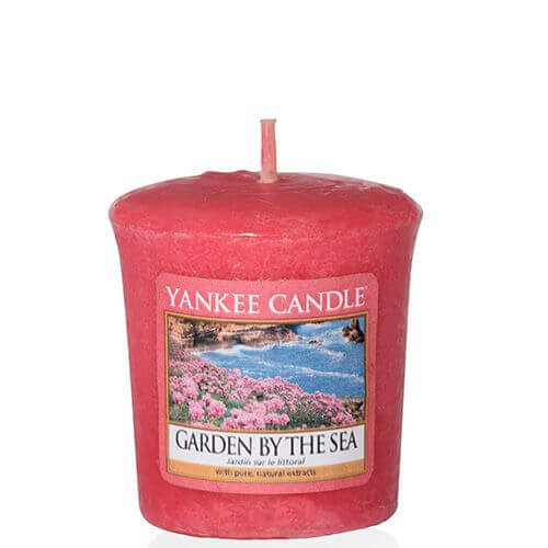 Yankee Candle Garden by the Sea 49g
