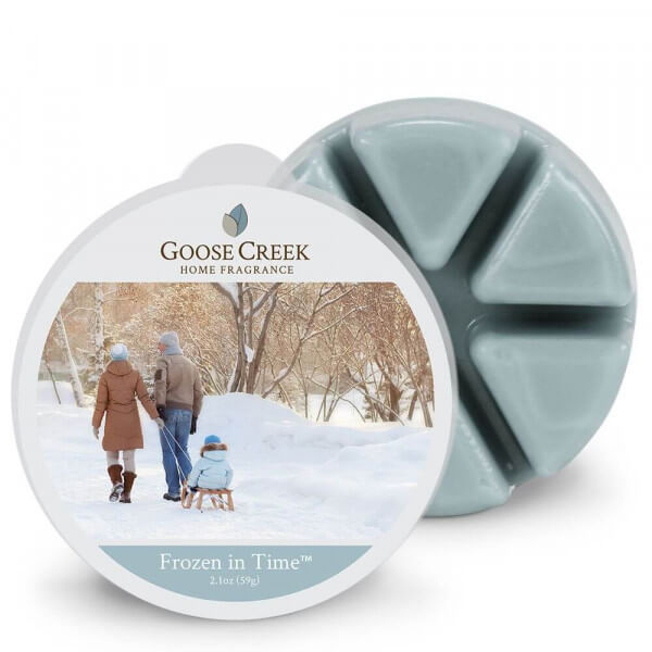 Goose Creek Candle Frozen In Time 59g