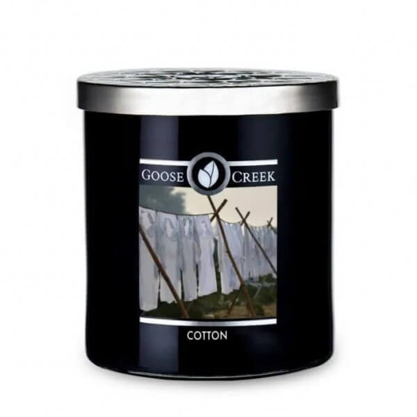 Goose Creek Candle Cotton