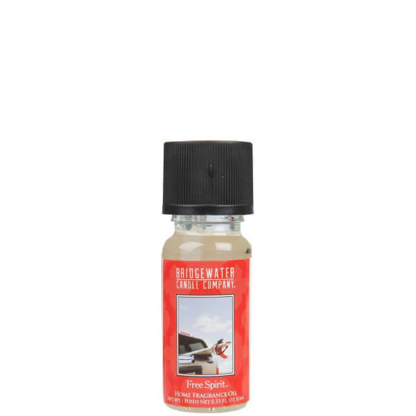 Free Spirit Home Fragrance Oil - Bridgewater