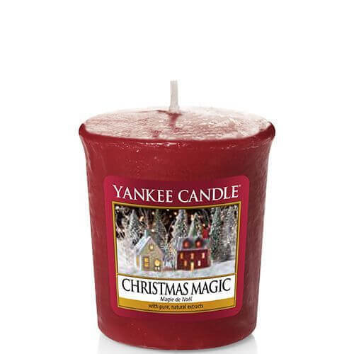 Christmas Magic 49g - Yankee Candle